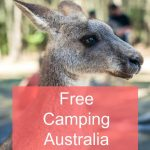 Free Camping in Australia – Tips to get Started
