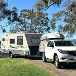 Free Camping in Queensland – Best Spots near Bruce Highway Australia