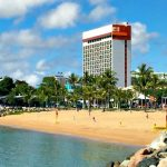 Where to Stay in Townsville – Accommodation the Strand Townsville