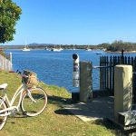 Budget Noosa Bike Ride or Noosa River Walk