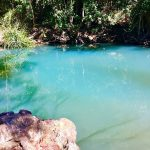 Cardwell Spa Pools the Instagram Queen of Cardwell Swimming Holes