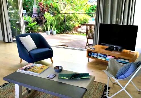 Sunshine Coast Airbnb Tewantin