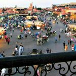 Where to Stay in Marrakech Morocco