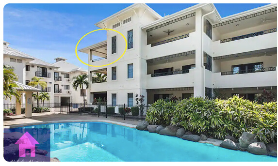 Strand Marina Airbnb Apartment